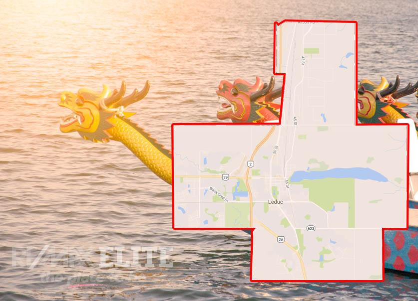 leduc-map
